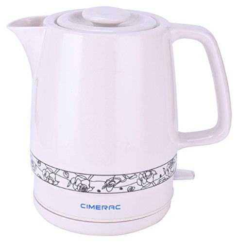Cimerac Ceramic electric kettle