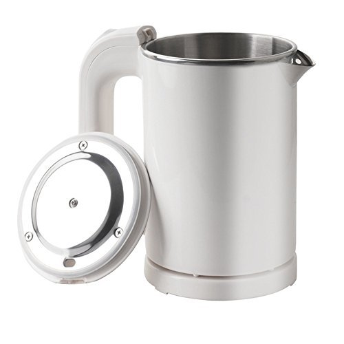 DCIGNA Stainless Steel Electric kettle