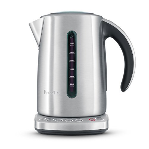 Secura Double Wall Electric Kettle.