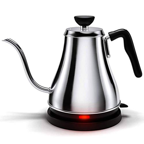 Electric Gooseneck Kettle Electric Tea Kettle