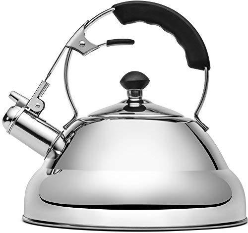 Whistling Teapot by Vescoware