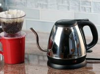 Best Electric Kettles With Gooseneck