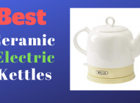 best ceramic electric kettles