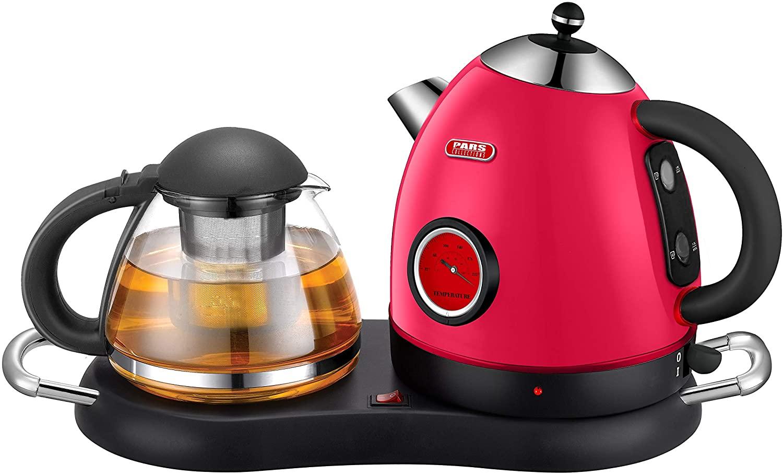 Best Tea Maker Electric Kettle Set For 2020